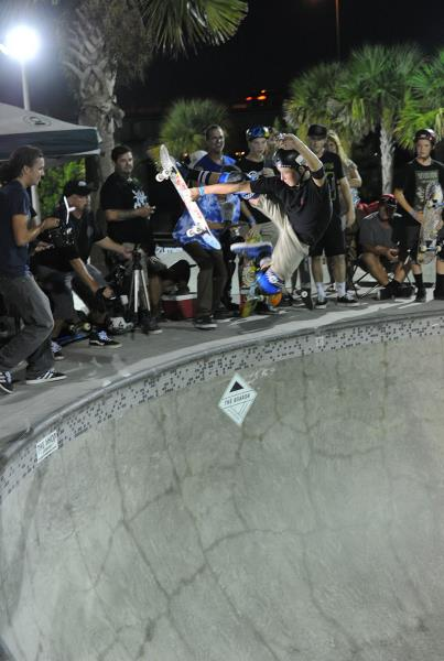 Jake Wooten Boneless at Grind for Life Bradenton