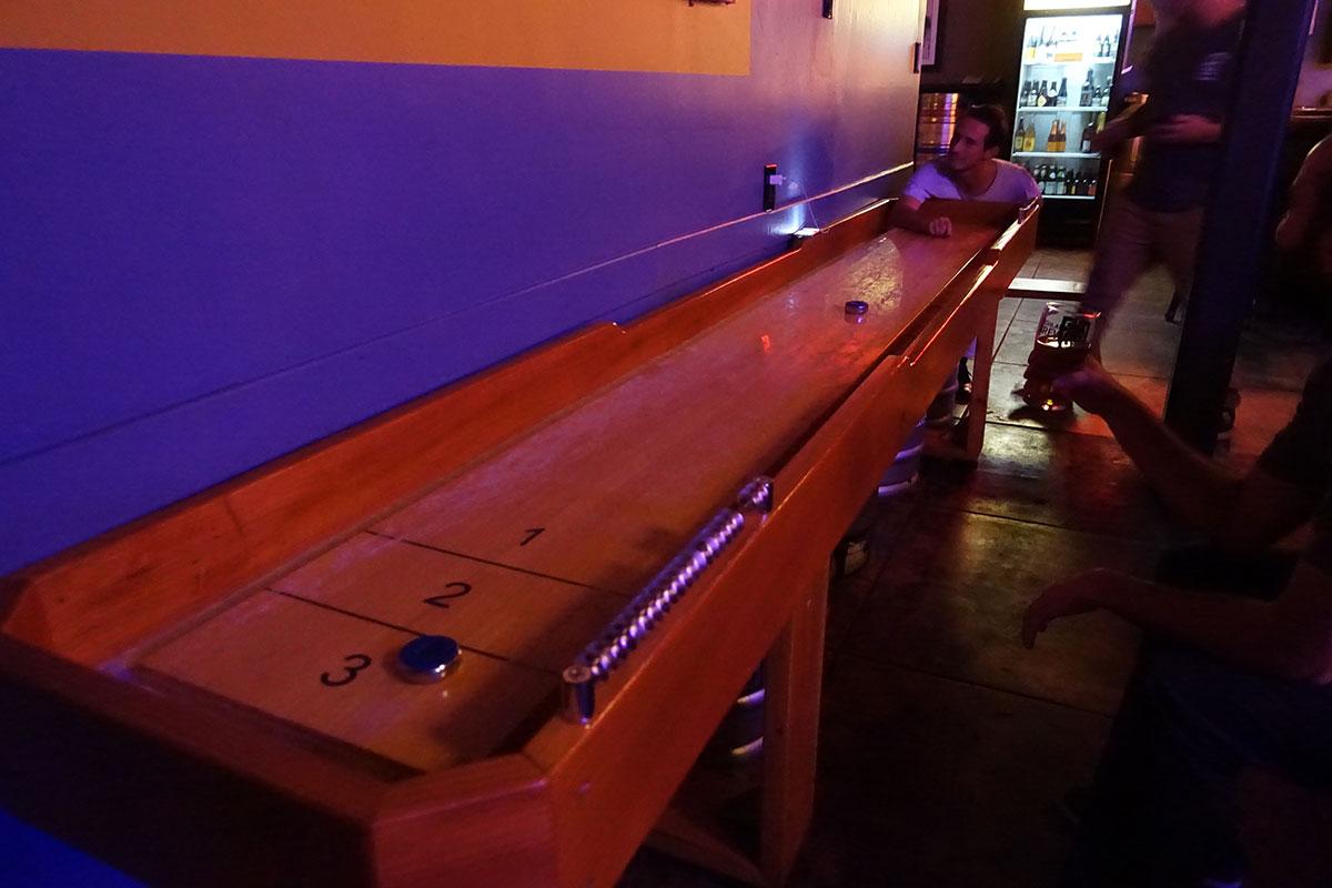 Austyn Gillette Local Bar