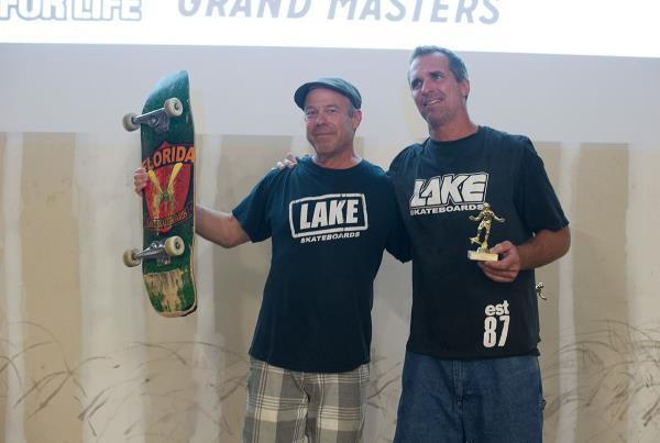 GFL Awards Winners Grand Masters Bowl