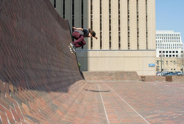 Jereme Ollies at Baton Rouge Banks