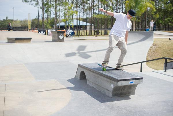 Boardslide Guy at GFL Lakeland