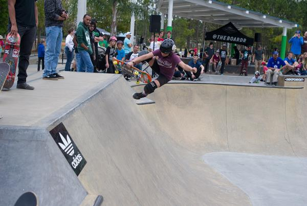 Grace Marhoeffer Boneless at GFL Lakeland