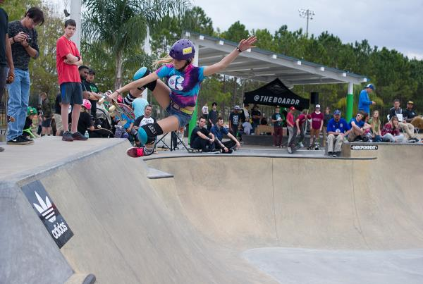 Autumn Boneless at GFL Lakeland