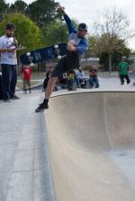 Ben Andrews Sweeper at GFL Lakeland