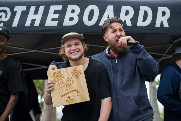 Skateboarding Events Results
