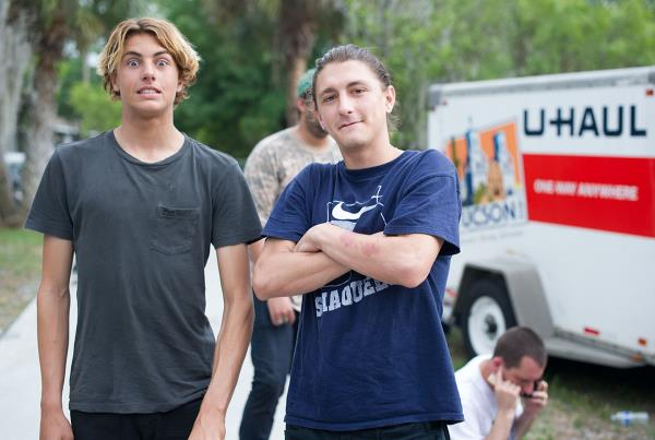 Curren and Jereme at Tampa Bro 2015