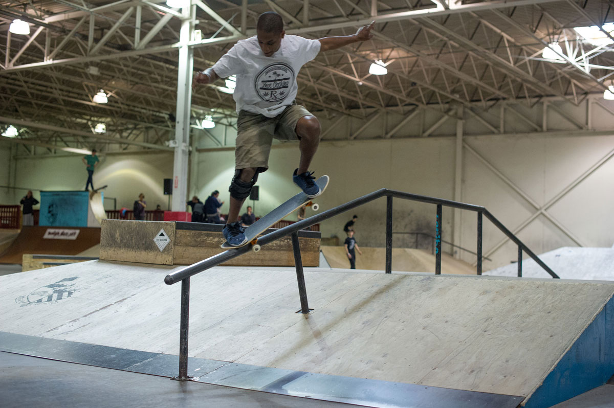 The Boardr Am Detroit Devon Switch Crook
