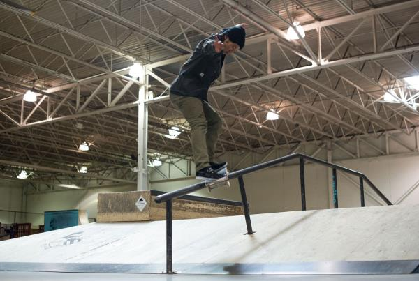 The Boardr Am Detroit Ryo Switch FS Feeble