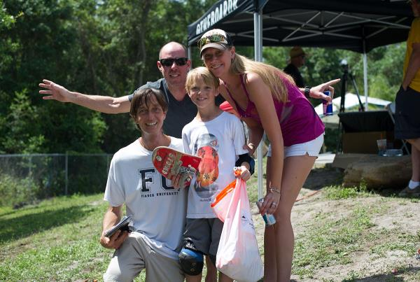 Welcome to Skateboarding at GFL New Smyrna 2015