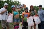 Bowl Girls Winners at New Smyrna 2015