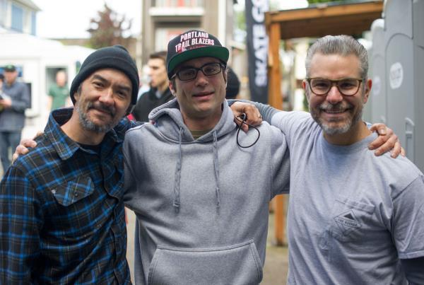 adidas Skate Copa Portland - Brian Sloane