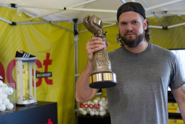 adidas Skate Copa Portland - The Trophy