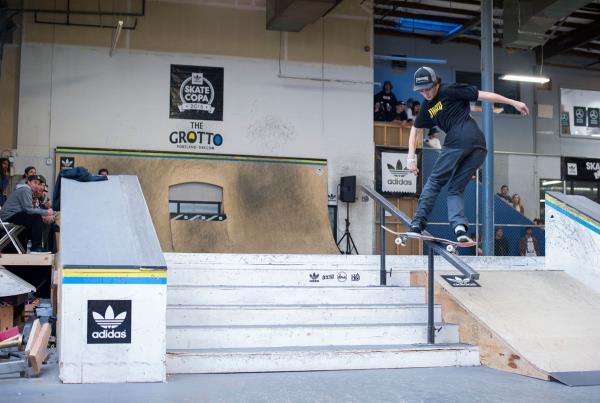 adidas Skate Copa Portland - Hurricane