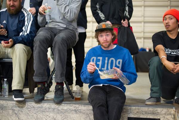 adidas Skate Copa Portland - Silas