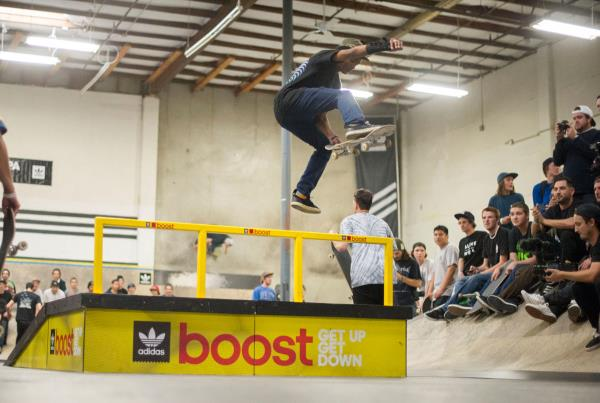 adidas Skate Copa Portland - Bennie