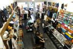 Hangout at the Gainesville Store Grand Opening