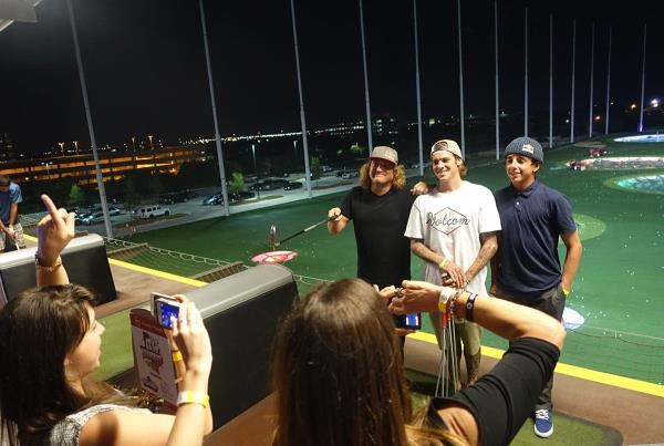 Sheckler Foundation Event at X Games 2015