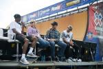 Ishod and Paul had some great stories to tell at Innoskate.