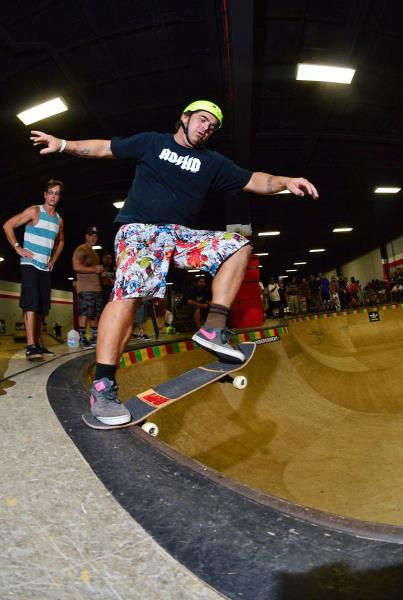 ADHD at Grind for Life Fort Lauderdale