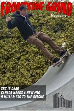 Heard about SBC going out of business? The Editor is here to help with Matt Milligan getting Canadian covers.