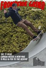 SBC is Dead at Van Doren Invitational at Vancouver