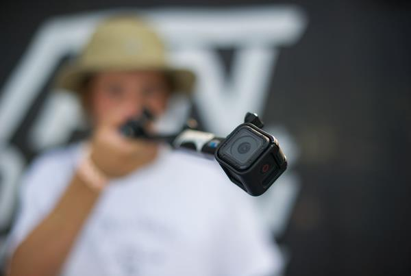 The New GoPro at Van Doren Invitational at Vancouver