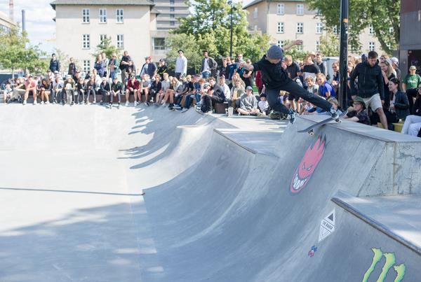 No Comply Disaster at Copenhagen Open 2015