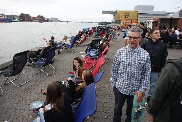 Leisure Public at Copenhagen Open 2015