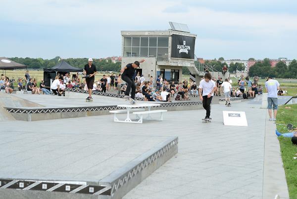 Patrick Zentgraf Switch NG at adidas Skate Copa at Berlin