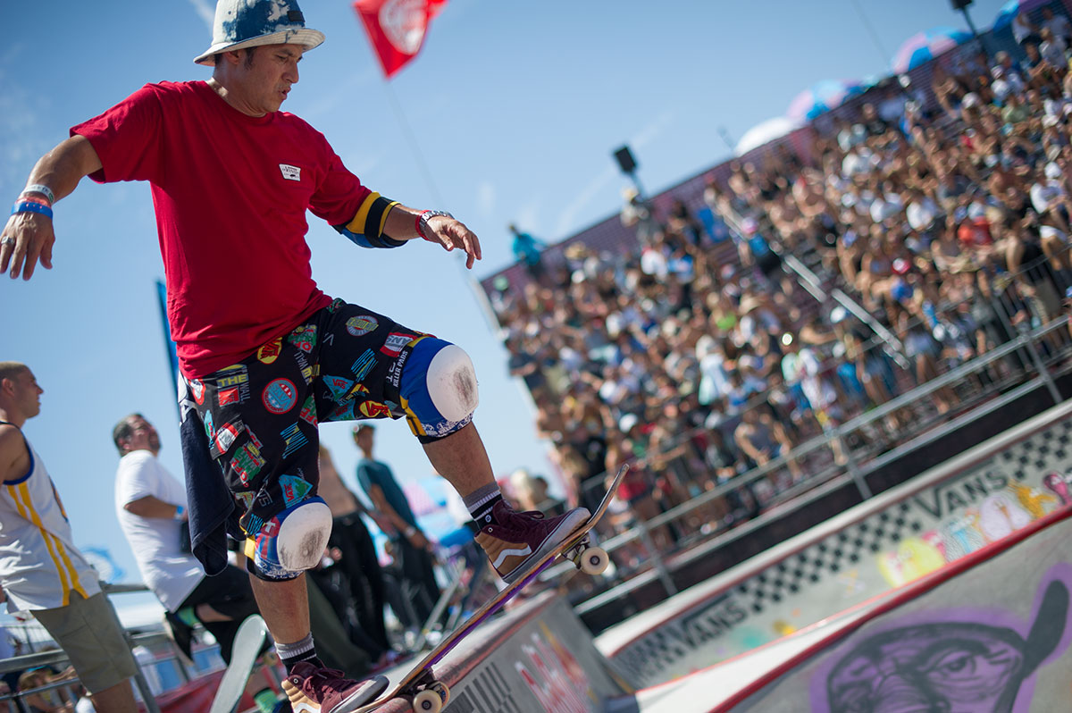Drop In at Van Doren Invitational Huntington 2015
