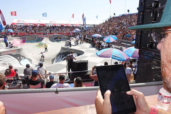 The Boardr Live at Van Doren Invitational Huntington 2015