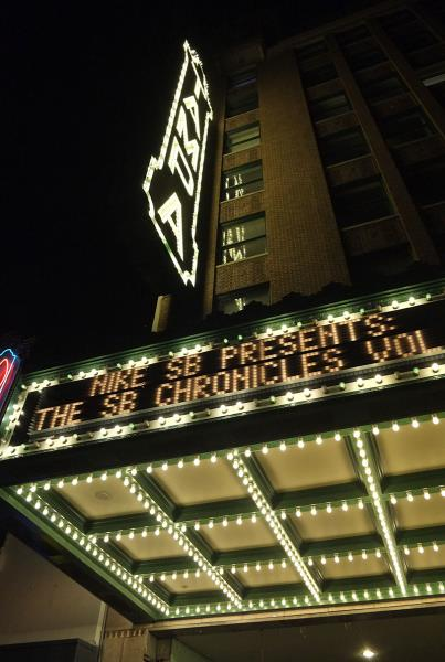 Nike SB Chronicles 2 Premiere in Tampa