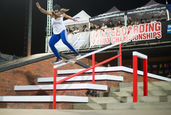 Lipslide at Kimberley Diamond Cup 2015