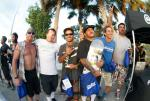 Bowl Masters (40 to 49) Division top 3 went to Jimmy Marcus, Tony Walsh, and Omar Delgado.