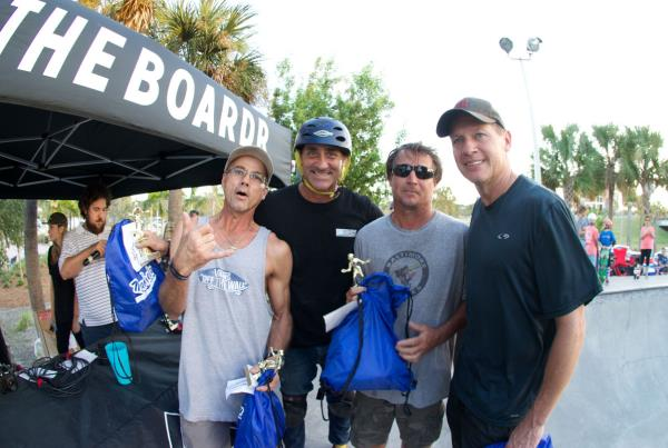 Bowl Grand Masters at Grind for Life at Bradenton 2015