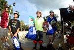 Nash Barfield, Xavier Schwarz, Brandon Delgado took home the top 3 spots for the Bowl 9 and Under Division.