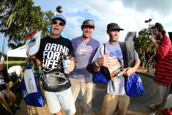 Bowl Grand Masters at Grind for Life Brandon