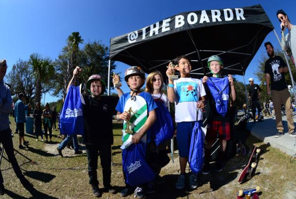 Grind for Life at Zephyrhills - Street 9 and Under
