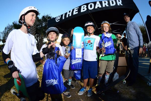 Grind for Life at Zephyrhills - Bowl 9 and Under