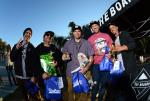 Jimmy The Greek, Ray Gauthier, and Omar Delgado took home the top 3 spots in the Bowl Masters Division.