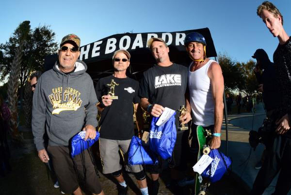 Grind for Life at Zephyrhills - Bowl Grand Masters