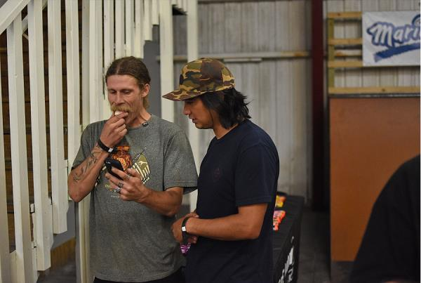 Gonz Storage Space Snack Time Tommy