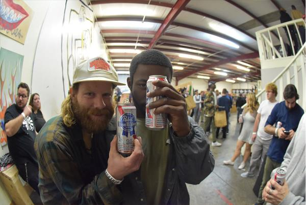 Gonz Storage Space Free PBR