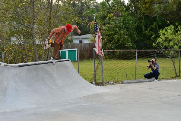 Tampa Bro 2016 Backside Boneless