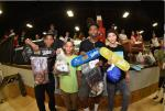Marcos Montoya, Christian Henry, and Kevin Timmons took home the top three spots for Street Sponsored.