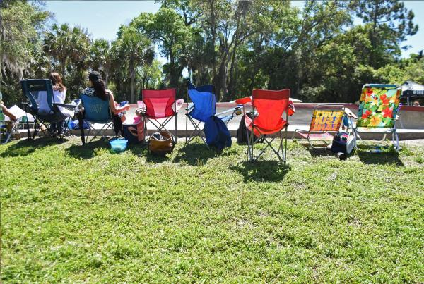 GFL at New Smyrna - Beach Chairs