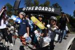 Brandon Delgado, Nash Barfield, and Early Boggs took home the top three spots for the Bowl 9 and Under Division.