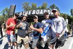 Buck Smith, Steve Workman, and Omar Delgado took home the top three spots in the Bowl Masters Division.
