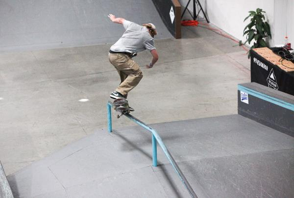 The Boardr Am at Vista - Overcrook Jamie