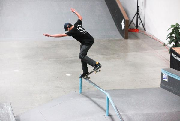 The Boardr Am at Vista - Overcrook Alex